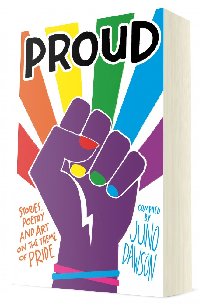 Proud Anthology - image
