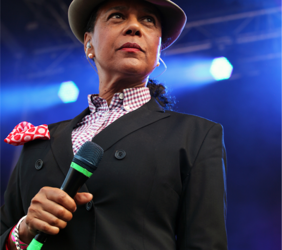 TheSelecter VG 15 - Photo by Matthew Allen