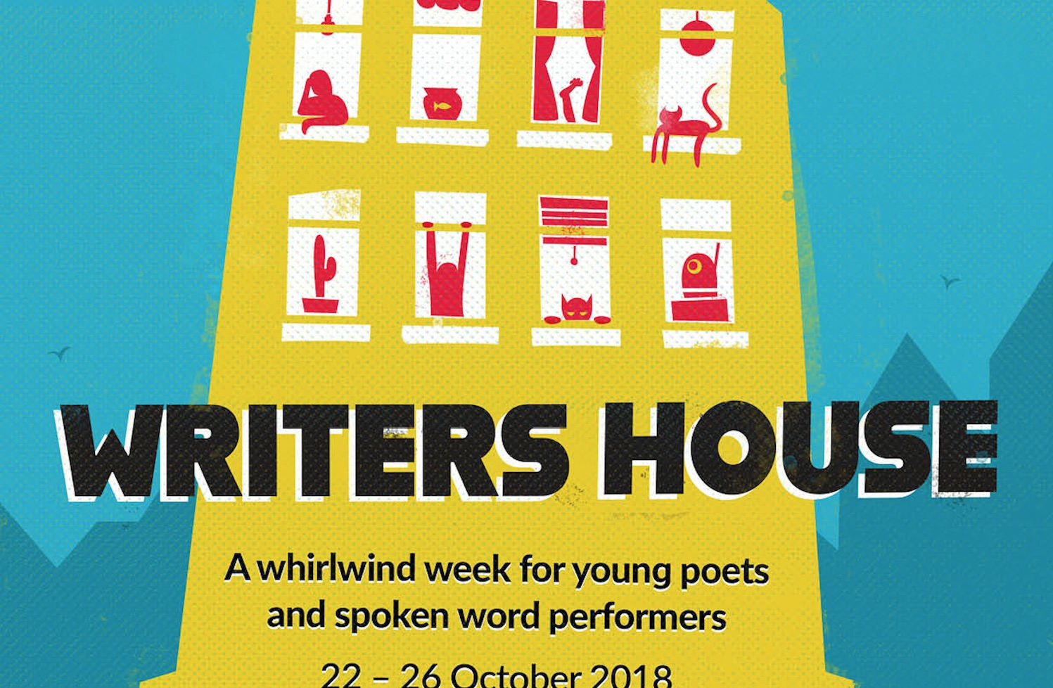 Peterborough Writers House: Call Out For Applications