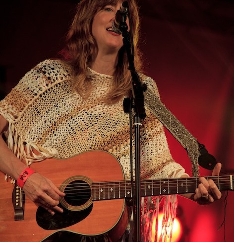 Beth Orton. Photo by Clarissa Debenham