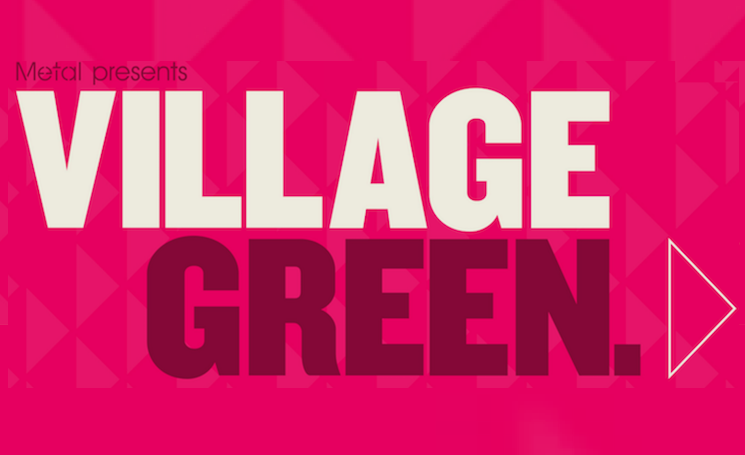 Village Green 2017 Launched